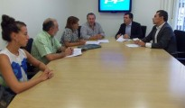 encuentro con UCOTAR: Foto PP. La Rioja