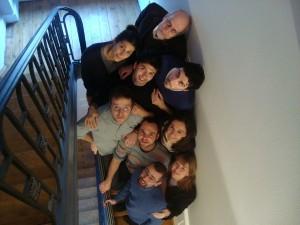 Nueva campaña de CICOPA: Jóvenes emprendiendo en cooperativa