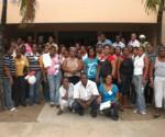 Proyecto de cooperación en República Dominicana (COCETA)