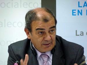 """Pedreño reivindicó """"una Europa más social donde prime el bien colectivo"""