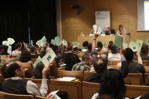 El barómetro de las cooperativas catalanas