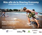 Más allá de la Sharing Economy