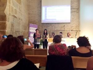 FAECTA y AMECOOP-Andalucía fomentan el emprendimiento en cooperativas entre mujeres en riesgo de exclusión social