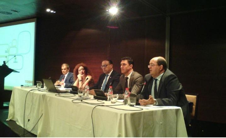 Ucomur analiza las posibilidades de financiaci n de las - Trabajo en murcia ...