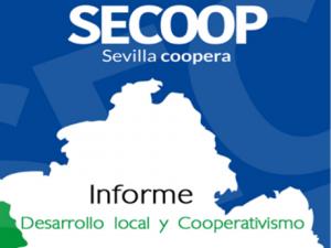 Proyecto SECOOP: informe sobre desarrollo local y cooperativismo