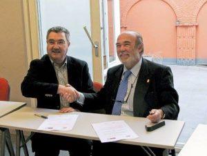 COCETA lamenta la muerte de José Carlos Guisado, presidente de la Organización Internacional de Cooperativas de Salud (IHCO)