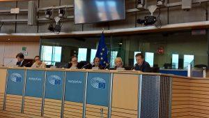 La Economía Social Europea pide a la Comisión una Plan de Acción para 2017