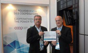 Las cooperativas de trabajo presentes en la Cumbre Internacional de la Alianza Cooperativa Internacional