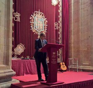 COCETA recibe un reconocimiento en la entrega de los Premios ASATA 2016