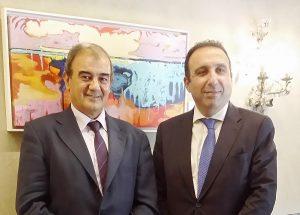 ASCAME y Red ESMED apuestan por la Economía Social en el Mediterráneo