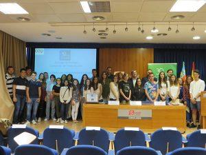 COCETA entrega en Valencia los galardones del concurso estatal de vídeos escolares por su 30º Aniversario