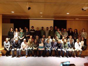 Nace `Espazocoop´,  fusión de tres asociaciones de cooperativas gallegas