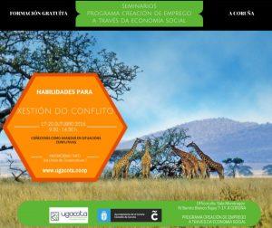 Ugacota pone en marcha el Programa de Creación de Empleo a través de la Economía Social