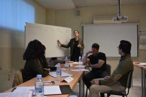 Programa Superior de Competencias en Liderazgo Participativo en Navarra