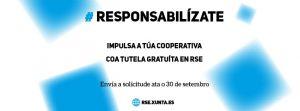 Programa de Tutela de la RSE en Galicia