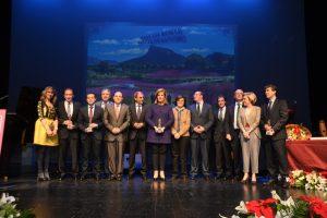 Ucomur premia la trayectoria y el apoyo al trabajo asociado en el XXVI Día Mundial del Cooperativismo