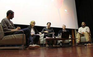 """Seminario de UGACOTA sobre la economía social y el empleo, """"oportunidades del sector"""