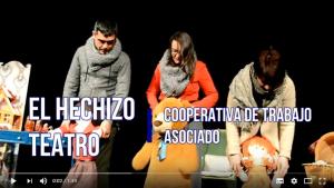 La juventud, en el canal de Youtube de COCETA