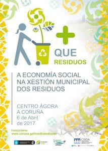 Más que residuos; economía social en la gestión municipal
