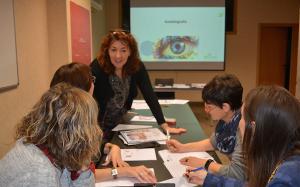 Jornadas de Anel para formación en el sector socio-sanitario