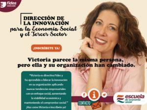 """La escuela de Economía Social andaluza pone en marcha el programa """"FIDES- Dirección de la Innovación o cómo liderar el cambio estratégico en tu empresa"""