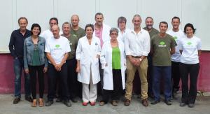Innovación, laboratorio y producto, claves en los más de 50 años de la cooperativa Gurelan Mycelium de Navarra