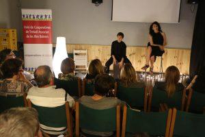 Encuentro de amigos de las cooperativas en las Illes Balears