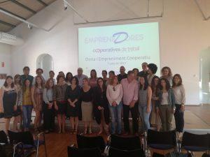UCTAIB presenta una jornada sobre Mujer y emprendeduría cooperativa