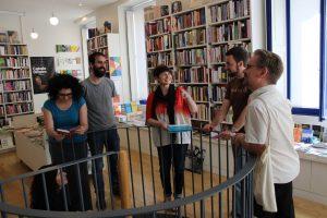 Arranca el programa de becas de gerencia en cooperativas, en Espazocoop