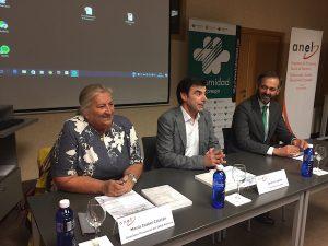 """María Isabel Catalán Parandiet: """"Las empresas cada vez dan más importancia a la prevención"""""""