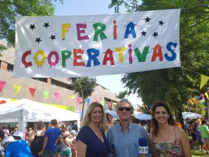"""La V Edición de """"Emprender desde el Pupitre"""" lleva el cooperativismo a los colegios de Guillena"""