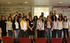 Ampliado el plazo de presentación de comunicaciones, hasta el 15 de septiembre, para el IV Encuentro de la Red de Jóvenes Investigadores en Economía Social (REJIES)