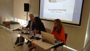 COCETA celebra en Madrid un seminario europeo para fomentar la participación de los trabajadores en empresas de servicios personales