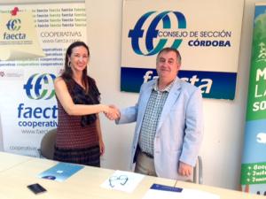 FAECTA y Federación de Asociaciones de Vecinos forman tándem para cooperativizar los barrios de Córdoba