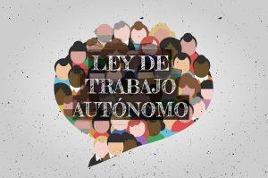 FEVECTA Blog: Lo que resuelve y no resuelve la nueva Ley del Trabajo Autónomo