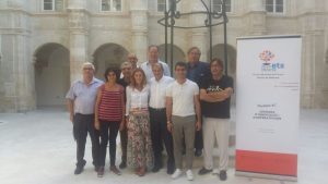 UCTAIB celebró una jornada sobre Innovación y Cooperativismo en el Museo de Menorca