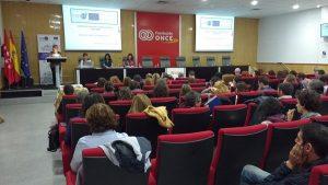 COCETA asiste a una jornada informativa sobre las convocatorias de ayudas del FSE a la Economía Social