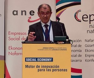 En Navarra: Día de la Economía Social, un modelo económico basado en las personas