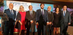 Ucoerm reivindica la importancia de las cooperativas de enseñanza en el futuro de la Región de Murcia