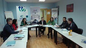 Conil Hospeda, La Cocotera y Ambulancias Barbate, premios al Cooperativismo en Cádiz