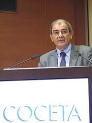 El presidente de COCETA valora positivamente la aprobación de la Estrategia Española de Economía Social 2017-2020