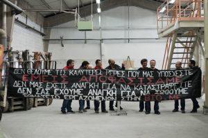 El Gobierno de Grecia invita a FEVECTA a participar en una comisión informativa para impulsar el cooperativismo de trabajo en el país