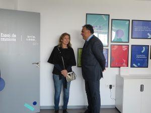 La Cooperativa de emprendedores de Castellón da sus primeros resultados tras un año de vida