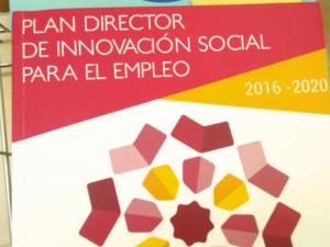 El Plan Director de Innovación Social para el Empleo de Sevilla pone el foco en el cooperativismo