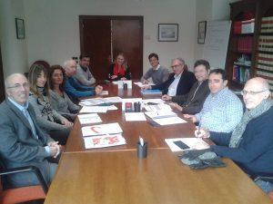 El Comité Técnico Permanente hace un balance positivo del primer año del Plan Integral de Economía Social en Navarra