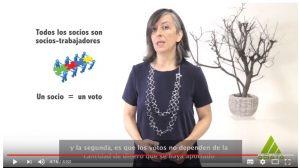 Vídeo de ASATA: ¿qué es una cooperativa?
