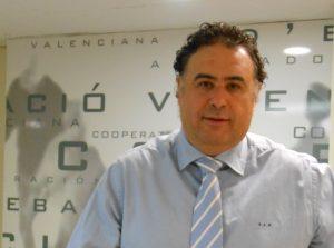 """Emilio Sampedro: """"Ponemos el bienestar de la persona por encima de cualquier negocio"""""""
