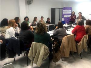 FAECTA apunta a las cooperativas de trabajo como opción para el empoderamiento de mujeres